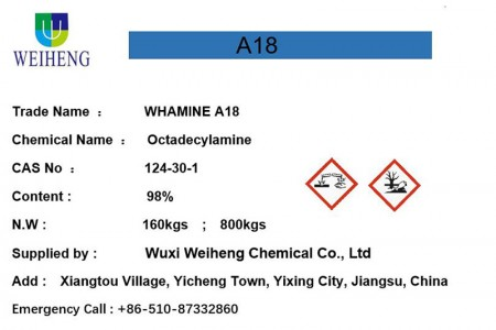 Hot Sale for Dialkyl Dimethyl Ammonium Chloride Uses -