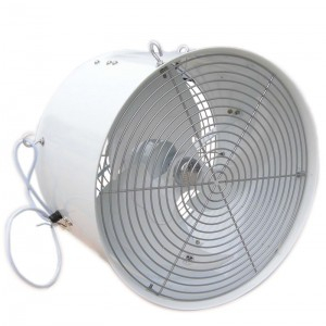 Greenhouse Cooling and Circulation Fan Ventilation Product ZLFJ460