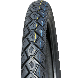 Hot Selling for Motorcycle Tyre 3.50-18 -