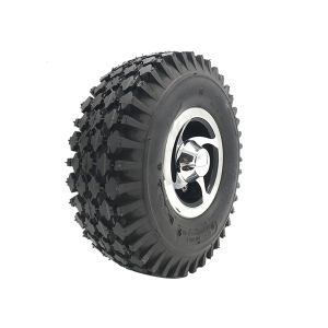 FOAM FILLED TYRES WL-34