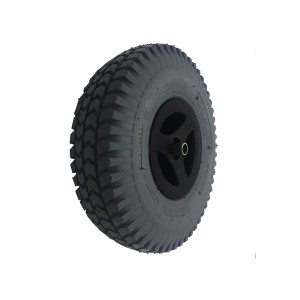 FOAM FILLED TYRES WL35