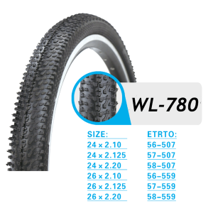 MOUNTAIN BICYCLE TIRE WL780