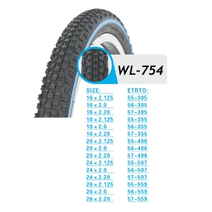 MOUNTAIN BICYCLE TIRE WL754