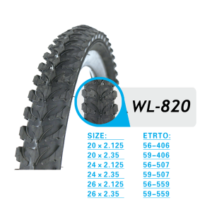 MOUNTAIN BICYCLE TIRE WL820