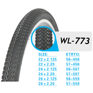 MOUNTAIN BICYCLE TIRE WL773