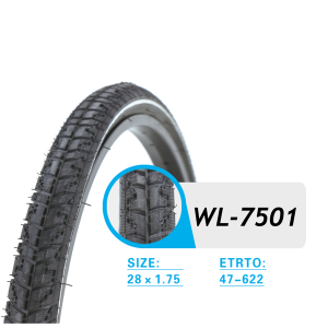 STREET BICYCLE TIRE WL7501