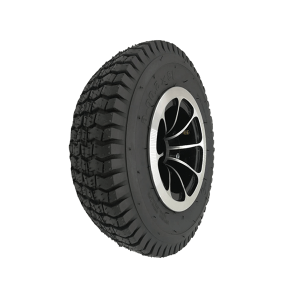 FOAM FILLED TYRES WL-38