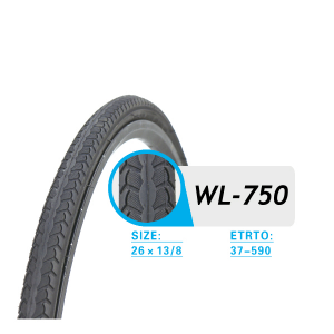 STREET BICYCLE TIRE WL750