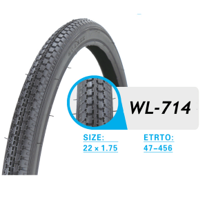 STREET BICYCLE TIRE WL714