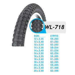 Factory wholesale 90/100-14 Tire -