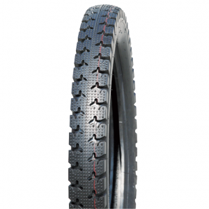 Leading Manufacturer for 3 Wheeler Tire -