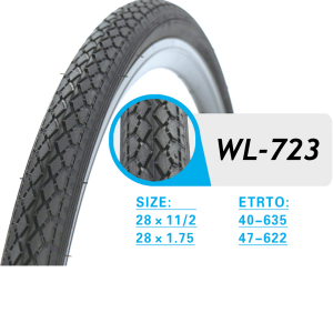 STREET BICYCLE TIRE WL723