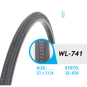 STREET BICYCLE TIRE WL741