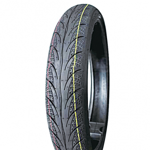 Factory For Three Wheeler Tyre -
