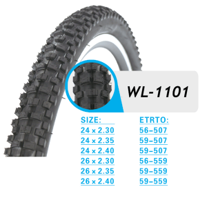 MOUNTAIN BICYCLE TIRE WL1101