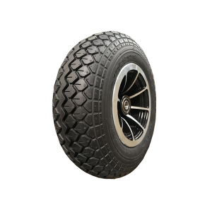 FOAM FILLED TYRES WL-37