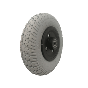 FOAM FILLED TYRES WL-31