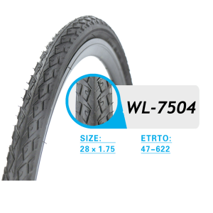STREET BICYCLE TIRE WL7504