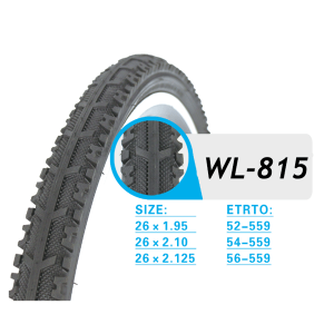 MOUNTAIN BICYCLE TIRE WL815