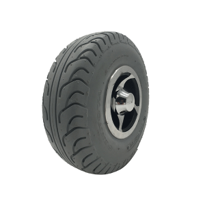 FOAM FILLED TYRES WL-36