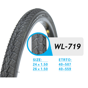 STREET BICYCLE TIRE WL719