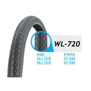 STREET BICYCLE TIRE WL720