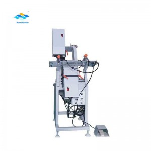 Factory making Pvc Arch Bending Machine -