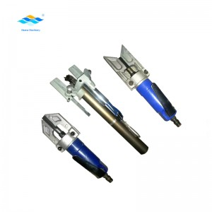 Manufacturer of Upvc Single Welding Machine In Chennai -