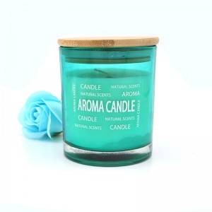 Europe style for Expensive Candles - Private logo aroma candle gift – Winby