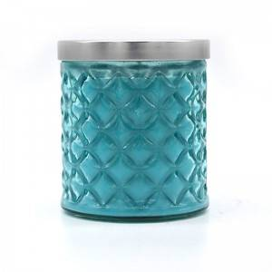 Super Lowest Price Scented Smokeless Candle - unique custom glass jar scented candle – Winby