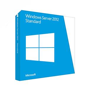 Win-server-2012-STD-chave de datos