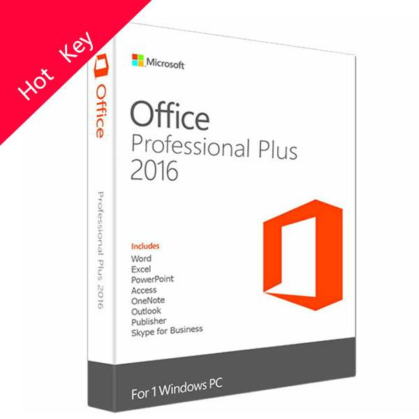 Microsoft Office 2016 Professional plus Featured Image