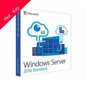 Microsoft Windows server 2016 std/datacenter key