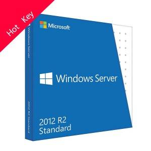 Microsoft Windows server 2012 R2 std/datacenter package