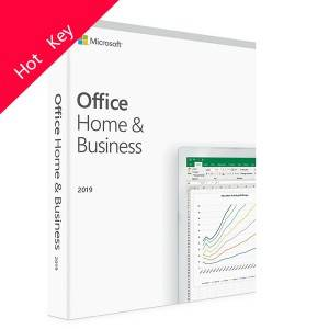 Microsoft Office 2019 Home және бизнес