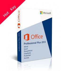 Microsoft Office 2013 Professional Plus Volume