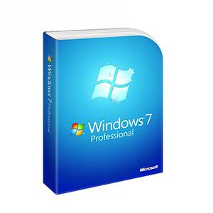 win 7 pro chave