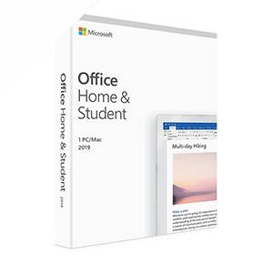 office 2019 hs voor mac