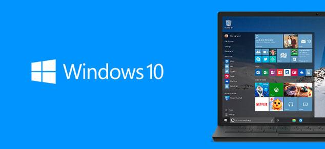 των windows 10