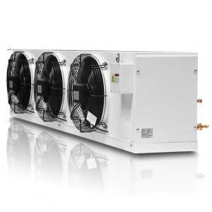 LFJ Commercial Series  Air Cooler NF63