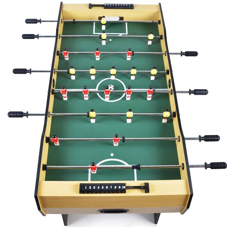 One of Hottest for Soccer Pool Table -