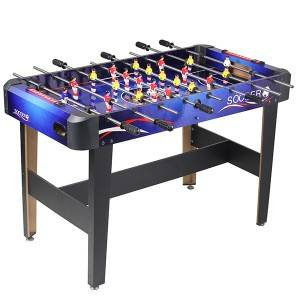 Lowest Price for Soccer Foosball Table -