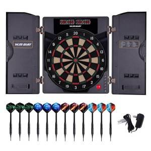 Professional Design Paper Dartboard -