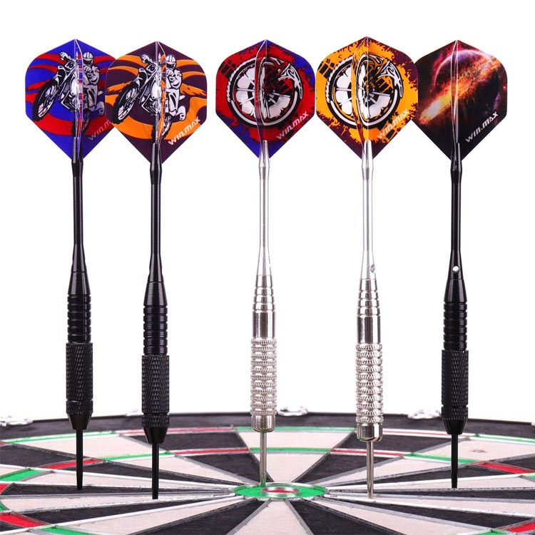 100% Original Electronic Bristle Dartboard -