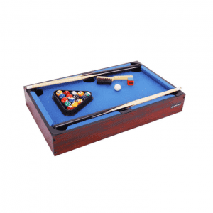 20-Inch Mini Pool Table in House for Kids | WIN.MAX