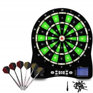 Hot New Products Electric Dartboard -