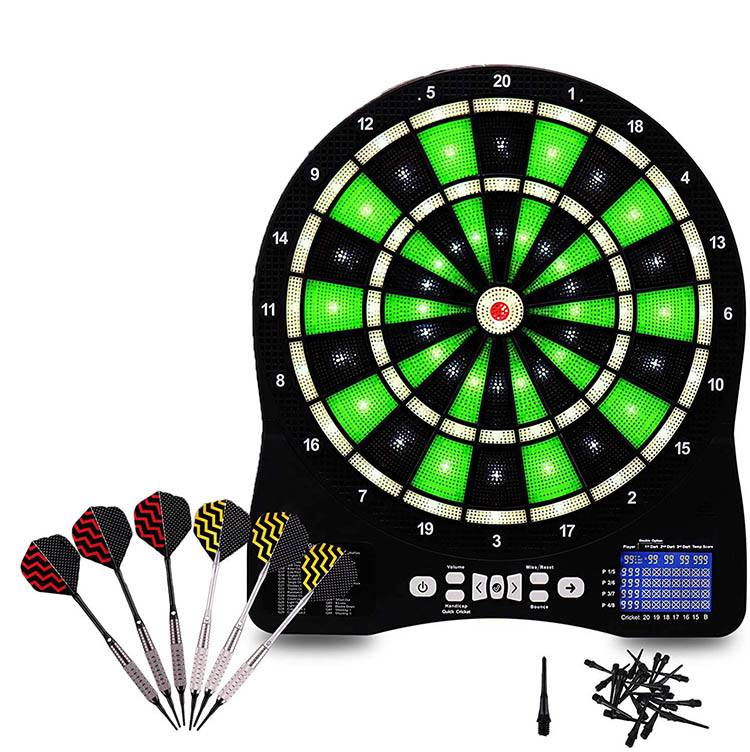 Discount Price Roll Up Dart Board -