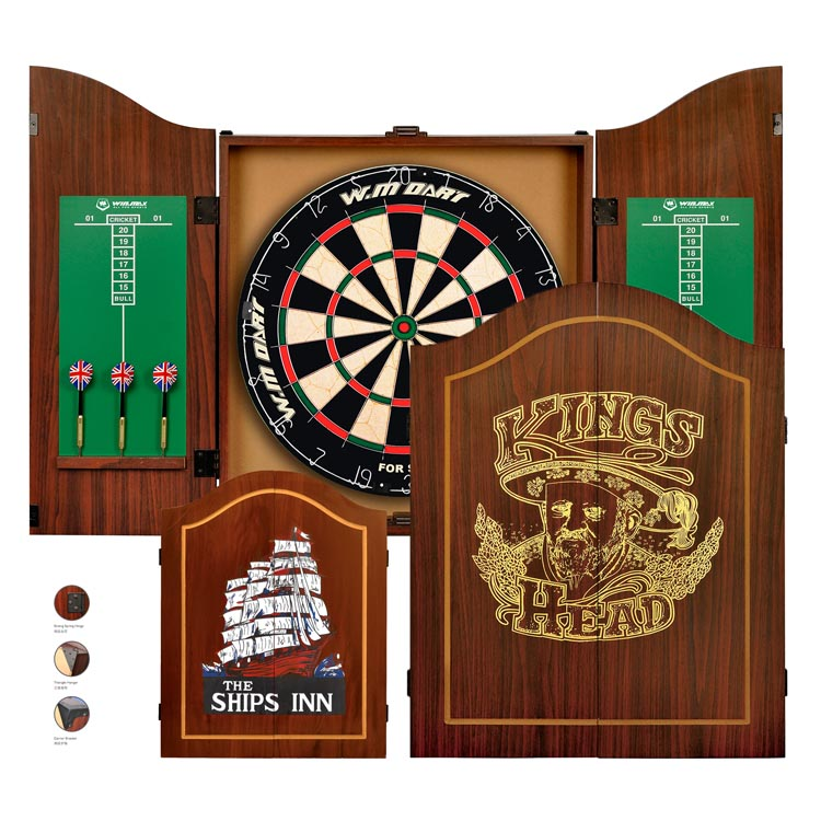 Factory wholesale Electronic Dart Board Target -