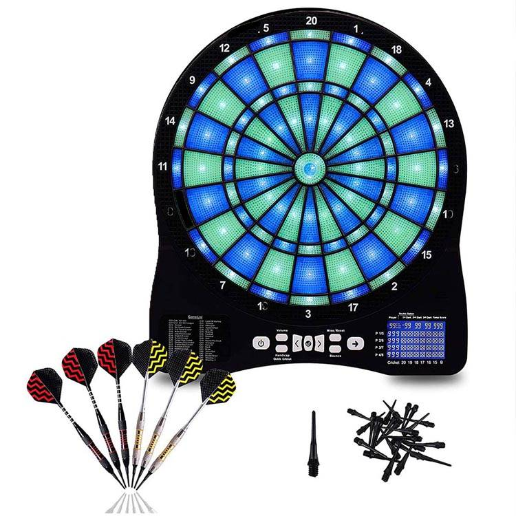 Wholesale Price Best Electronic Dartboards -