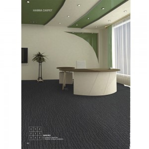 T4000 Cube Nylon Carpet